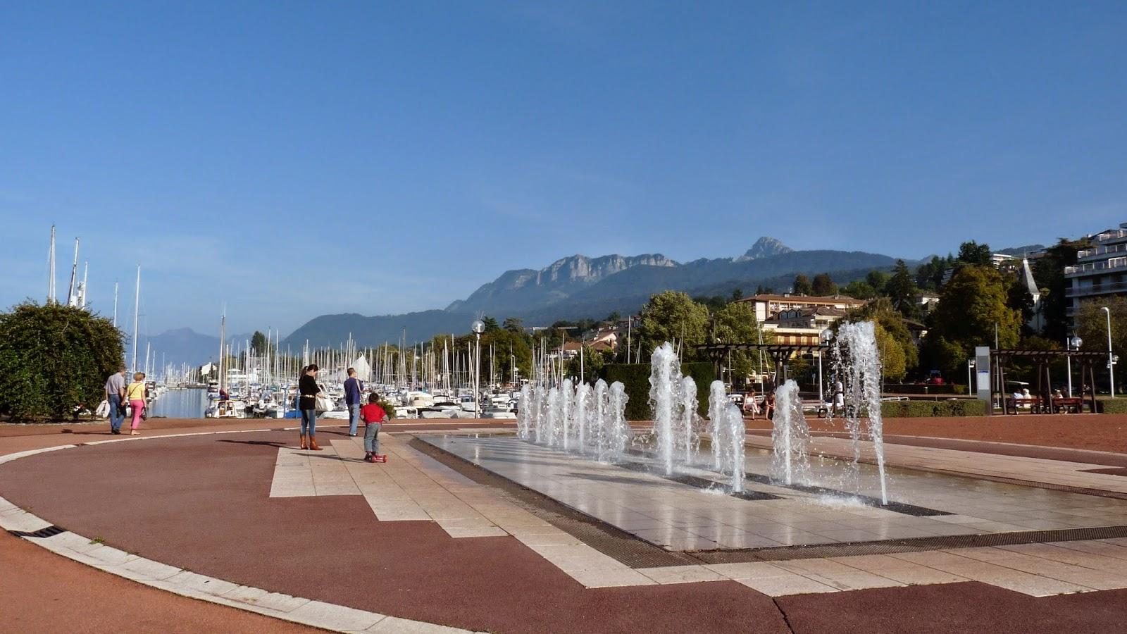 Vous cherchez le grand amour à Lausanne ?