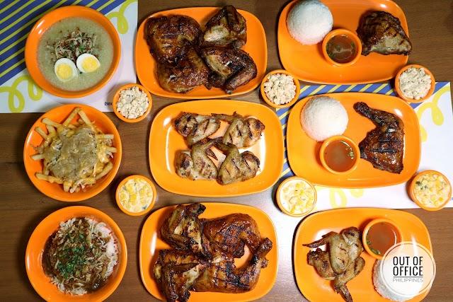 Taste Buds: New Grilled Chicken in Town