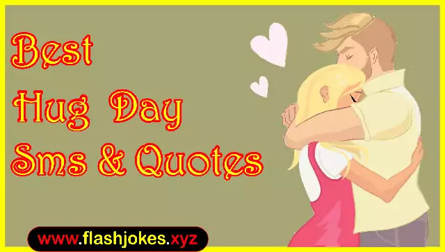 Happy Hug Day 2020 Whatsapp Status & Quotes