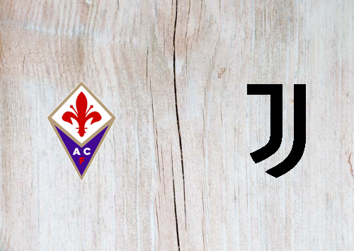 Fiorentina vs Juventus -Highlights 25 April 2021
