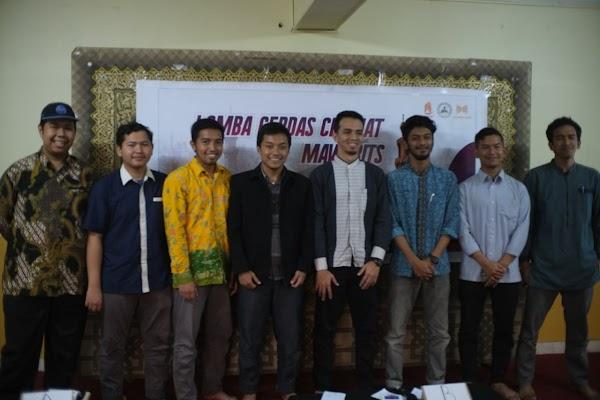 Almamater IKRH Raih Juara Pertama Dalam LCC Mawarist 2019