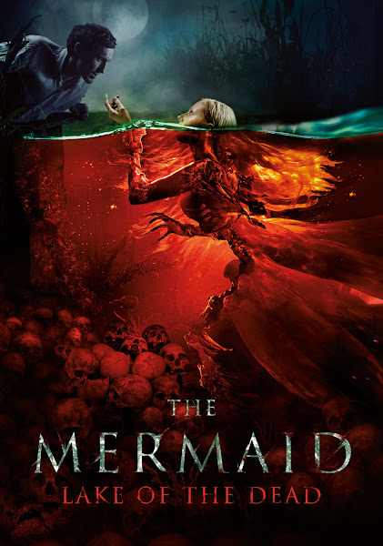 The Mermaid: Lake of the Dead 2018 English 250MB BluRay 480p Download