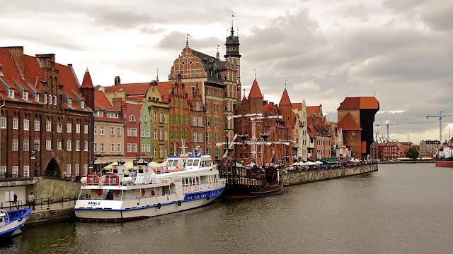 Reisetips Gdansk og Sopot