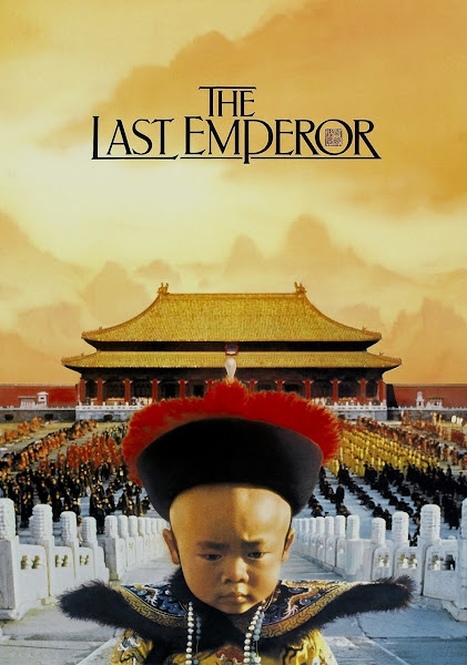 The Last Emperor 1987 Extended Dual Audio Hindi 720p BluRay