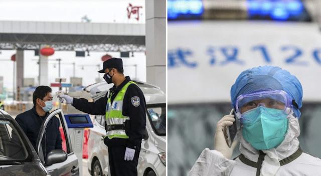 Jepang Mengonfirmasi 1 Orang Pertama yang Terinfeksi Virus Corona Tanpa Pergi ke Wuhan