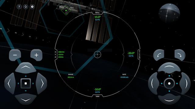 Pokušajte da zakačite Space Dragon za Međunarodnu svemirsku stanicu (ISS)