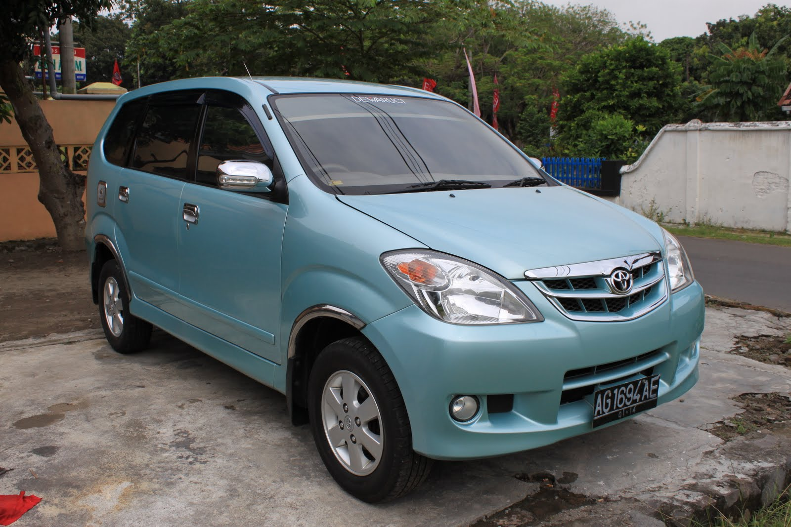 grand new avanza type e 2017 harga bekas 2015 toyota picture photo gallery of