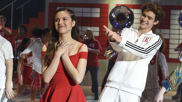 Imagen High School Musical - El musical: La serie