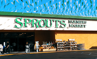 Sprouts Hours