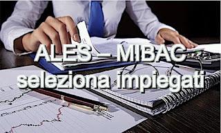 Selezioni ALES per lavoro di impiegato - www.adessolavoro.com