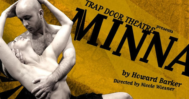 Minna at Trap Door Theatre