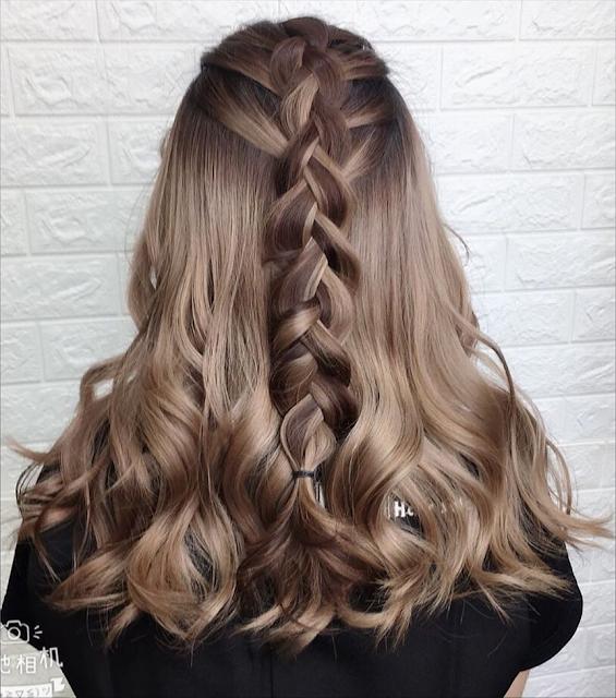 Hair Salon: Hairstyles