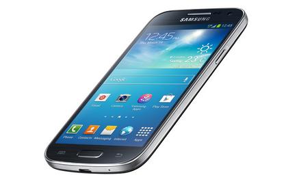 Spesifikasi Samsung Galaxy S4 Mini terbaru