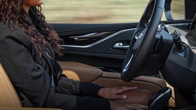 MOTOR. GM presenta un sistema 'manos libres' que maneja el 95% de todos los escenarios de conducción