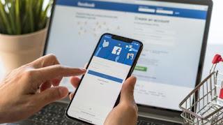 Cara bikin avatar facebook sendiri