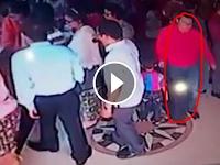 Pria Ganteng Terekan CCTV Mencuri Keyboard Dalam Greja HKBP, Ini Videonya
