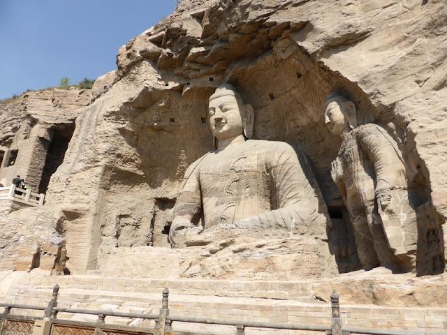 Templo de Yungang