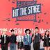 Programa 'Hit the stage' da Mnet está chegando ao fim