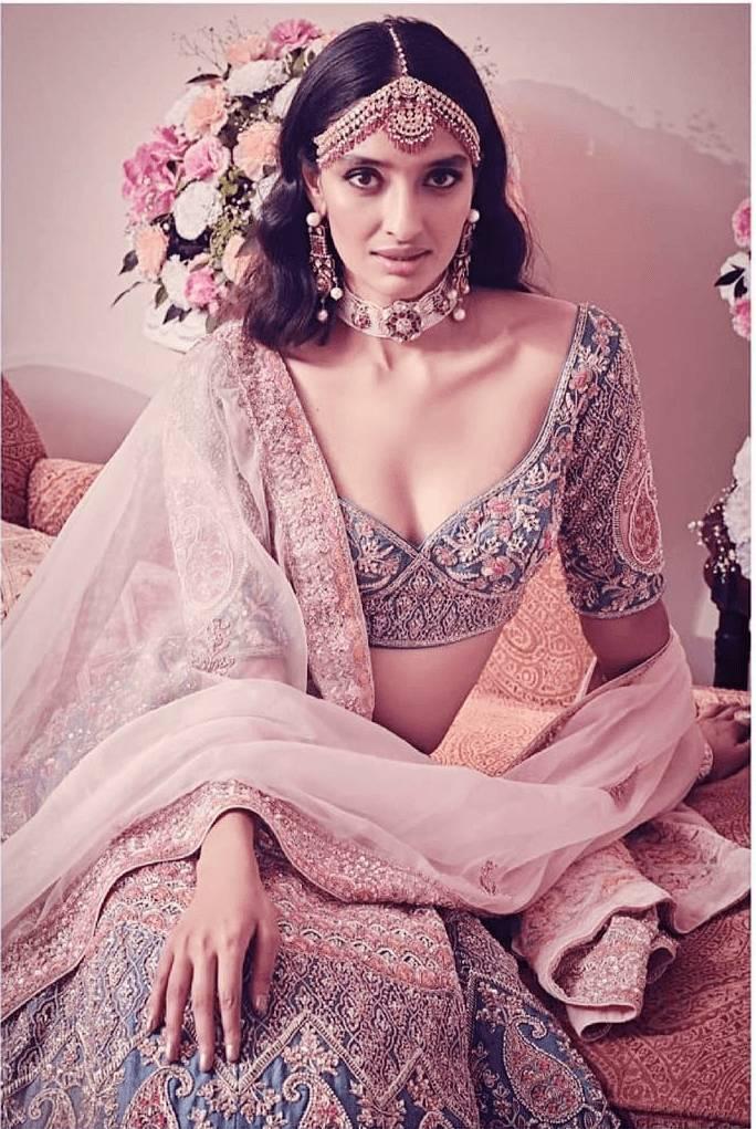 indian top hot models
