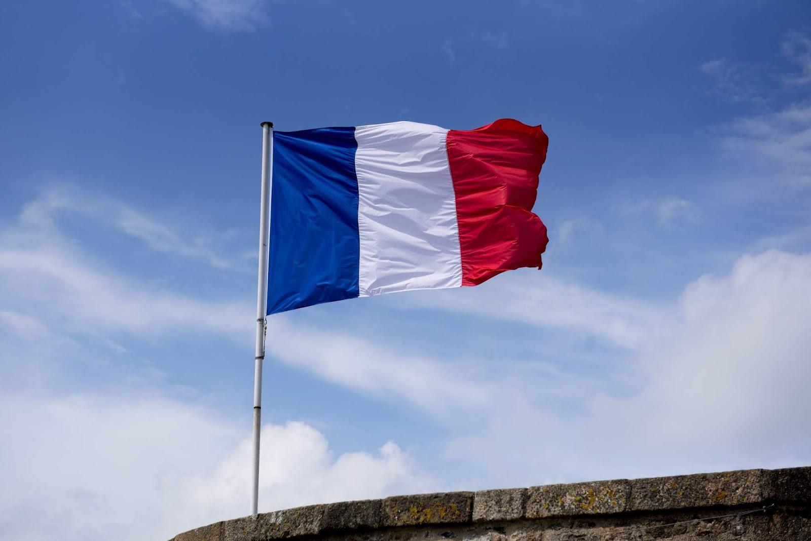 Nasze podróże z dziećmi: Francja