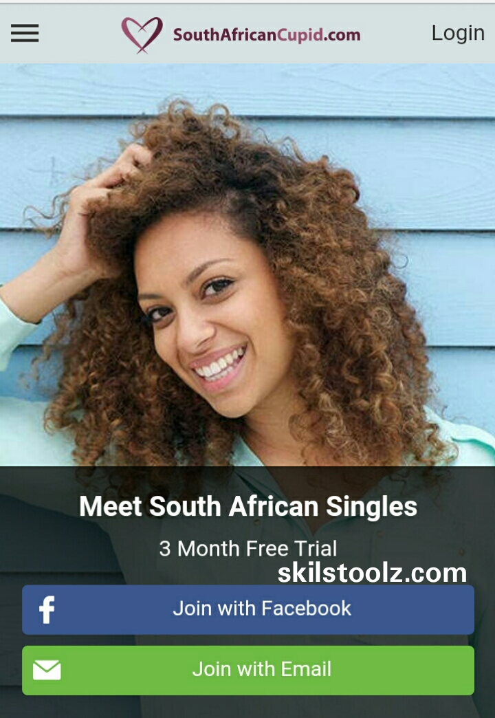 Africa Dating - Free African Dating Community