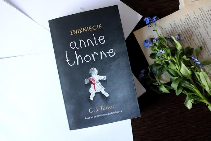 """""""Zniknięcie Annie Thorne"""". Czy aby na pewno?"""