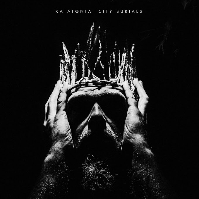 #CdReview: Katatonia - City Burials