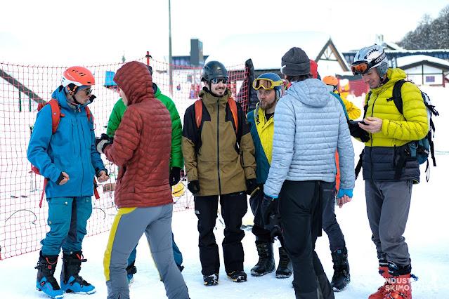Alpindustria Skimo Race 2021