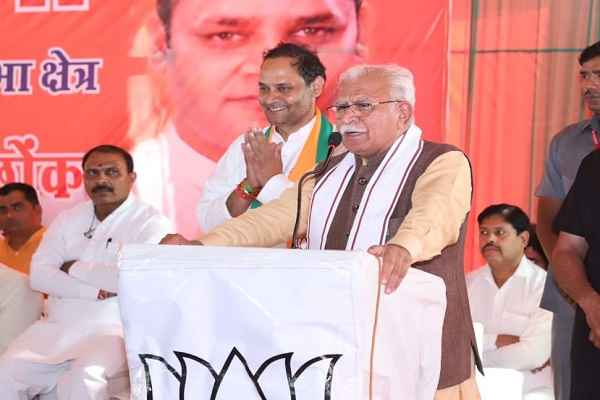 cm-manohar-lal-mohna-rally-prithla-vidhansabha