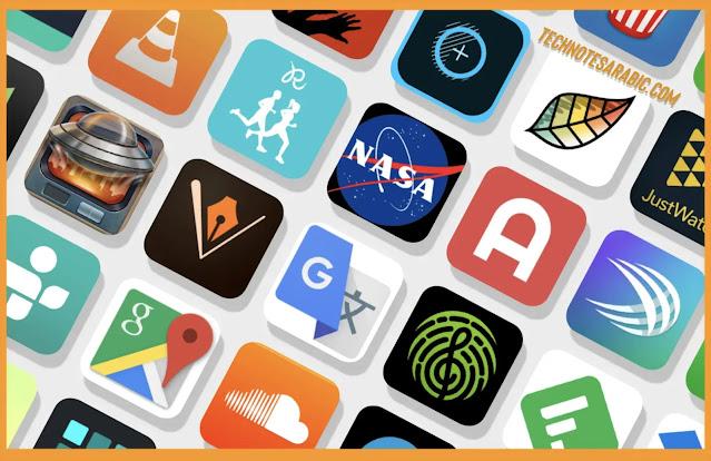 Apple app store search feature 2021 technotesarabic.com