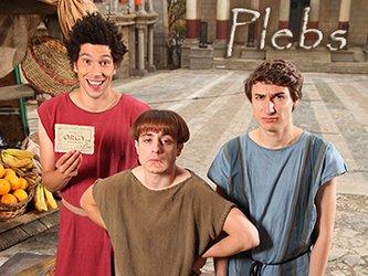 ver Plebs 4X07 online