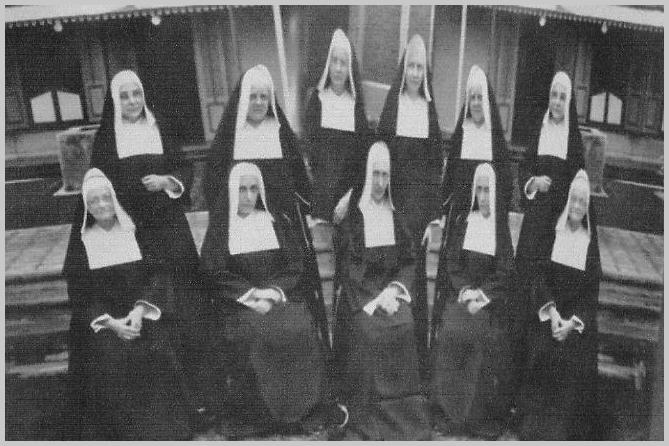 Kongregasi Suster-Suster Santo Fransiskus dari Tobat dan Cinta Kasih Kristiani (OSF)