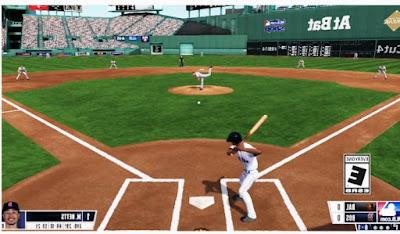 R.B.I baseball review pics