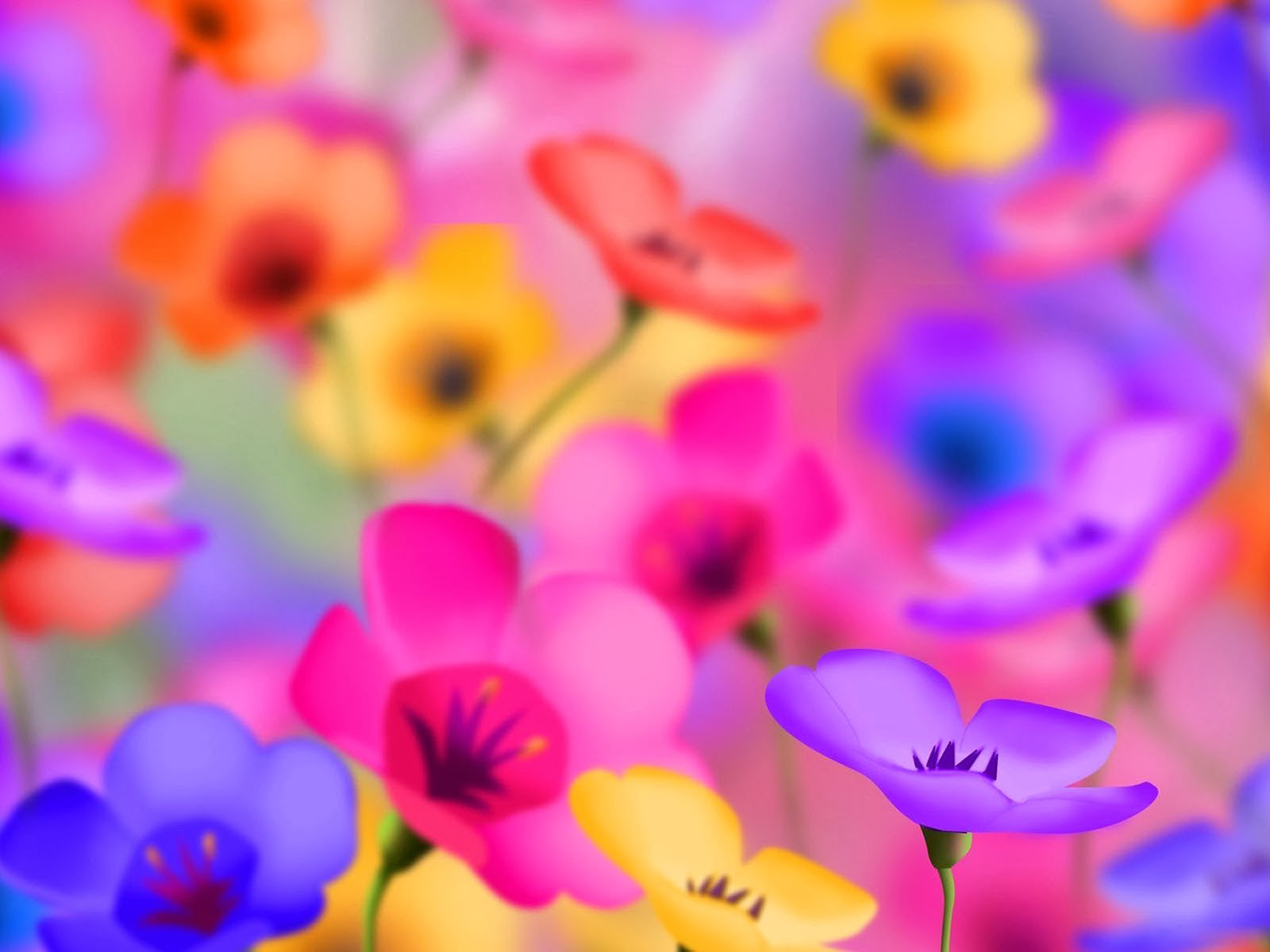 3d flowers wallpapers - top wallpaper desktop