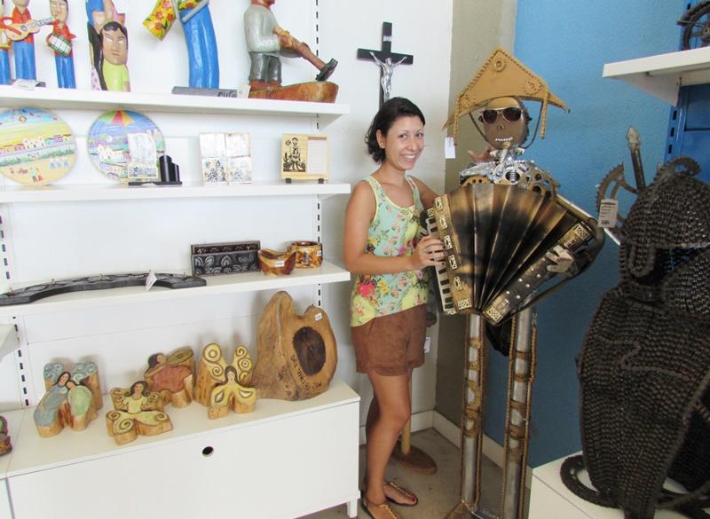 Recife, melhores feiras e mercados de artesanato