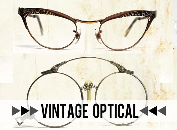 Vintage Optical