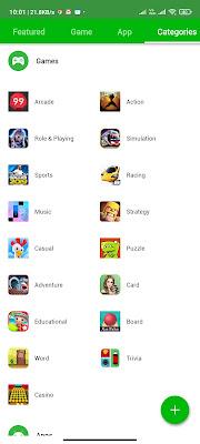 Happymod Mod Apk Download Now v2.6.1 latest no ads apk