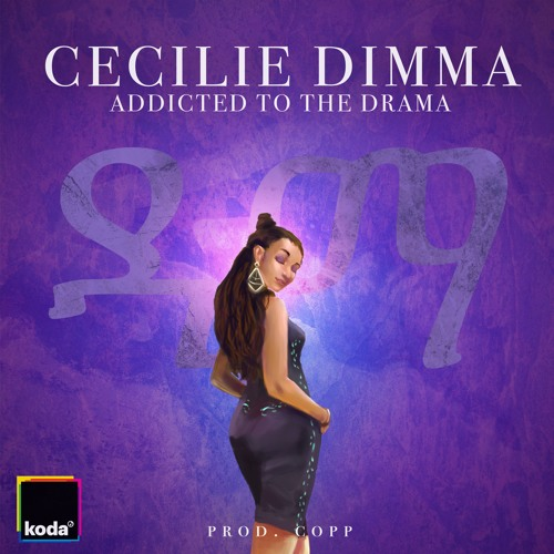 "Cecilie Dimma Drops New Single ""Liquid Diet"""