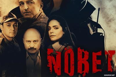المناوبة Nobet