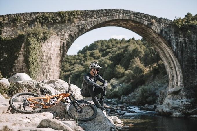 La Vera – Mountain bike y piscinas naturales en el 'Pirineo extremeño' - by David Cachón