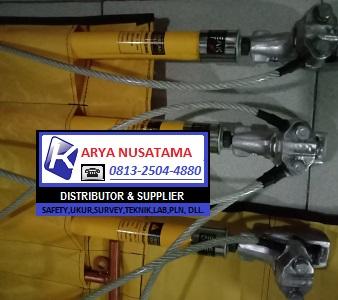 Supplier Grounding 20KV, 150KV, 70KV di Grogol
