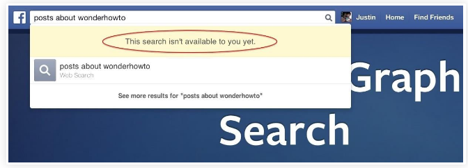 Facebook Search someone | Enspirer Facebook