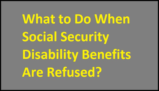 to-do-list-when-social-security-disability-benefits-refused