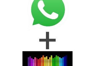 Cara Mudah Menambahkan Lagu Menjadi Status Whatsapp