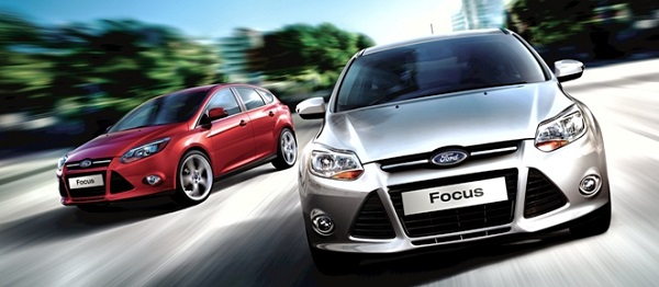 Ford Focus New Review and Spec