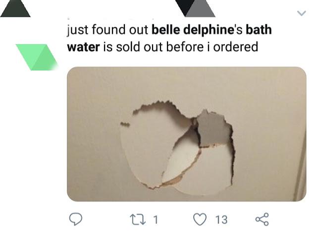 Wanita Cantik Ini Mendadak Kaya setelah Menjual Air Bekas Mandinya