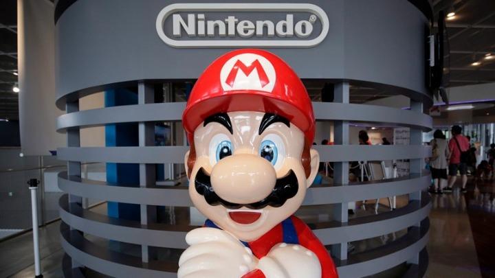 Μια κασέτα Super Mario της κονσόλας Nintendo 64 πωλήθηκε έναντι 1,56 εκατ. δολ.