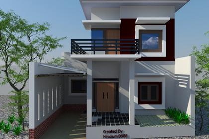 Maraknya Peminat Desain Rumah Minimalis