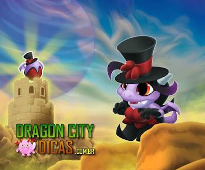 Dragão Perseguidora - Informações
