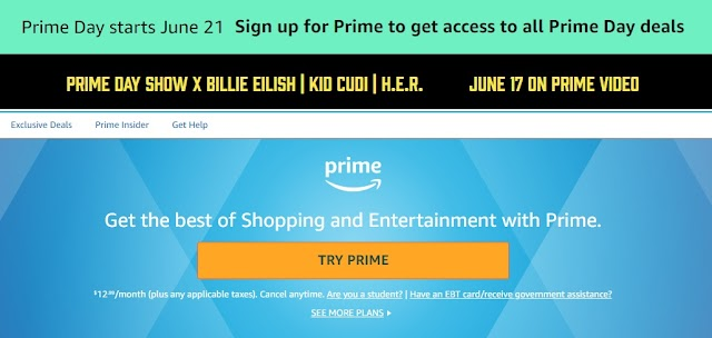 8 Ways to Get Amazon Prime Membership for Free or at a Discount [2021]